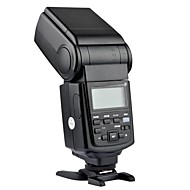 GODOX TT660II LCD Speedlite Flash Light for Canon Nikon Pentax Camera