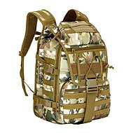 40L L Laptopväskor ryggsäck Backpacker-ryggsäckar Camping Fiske Klättring  Racing Ridning Jakt Resa Cykling Löpning e275a167b6b6f