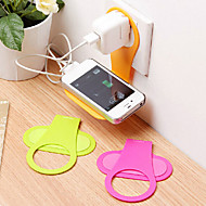 Creative Cell Phone Cradles Bobbin Winders