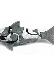 Shark Style Electronic Fish Toy