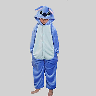 724f2072d84 Kigurumi Πυτζάμες Monster Φορμάκι/Ολόσωμη φόρμα Γιορτές/Διακοπές ζώο ...